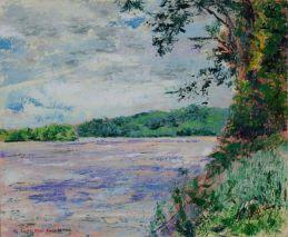 River Bonne Femme
