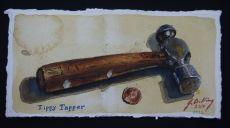 Tippy Tapper