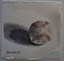 My old baseball
